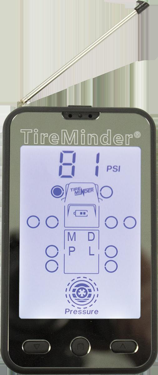 TireMinder A1A Monitor