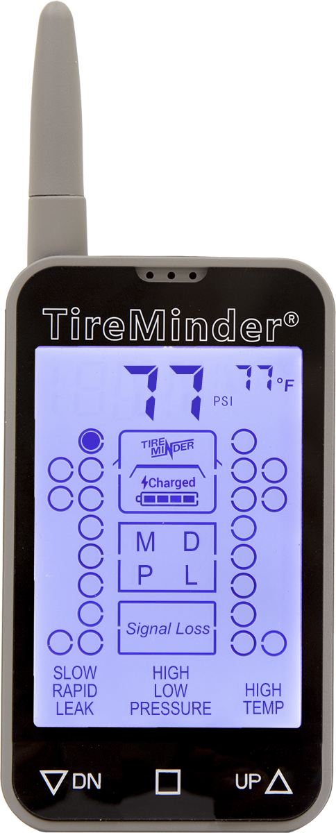 TireMinder TM-77 Monitor